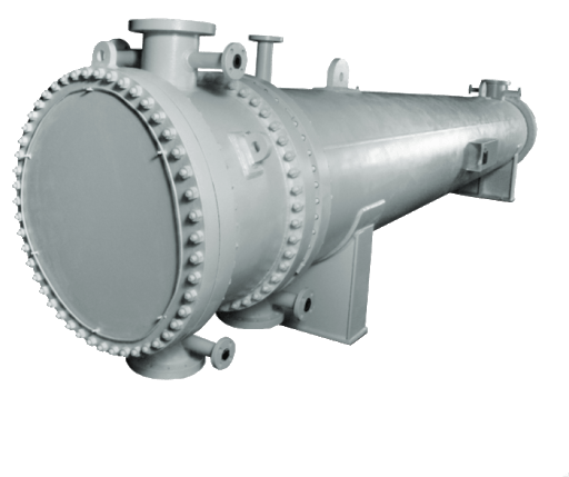Shell and Tube Bakım Temizlik Servis